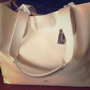 Brand new Coach bag. Tags still on!